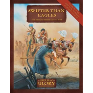 Swifter Than Eagles: The Biblical Middle East at War (BOK)