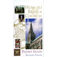 Pocket Guide to How to Read a Church (BOK)