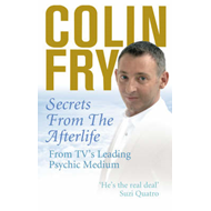 Secrets from the Afterlife (BOK)