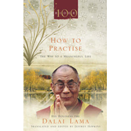 How to Practise: The Way to a Meaningful Life (BOK)