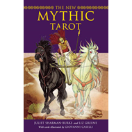 The New Mythic Tarot Pack (BOK)