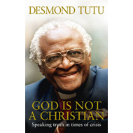 God is Not a Christian (BOK)