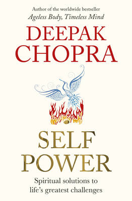 Self Power: Spiritual Solutions to Life's Greatest Challenges (BOK)