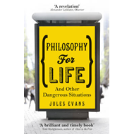 Philosophy for Life (BOK)