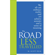 The Road Less Travelled (BOK)