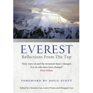 Everest: Reflections from the Top (BOK)