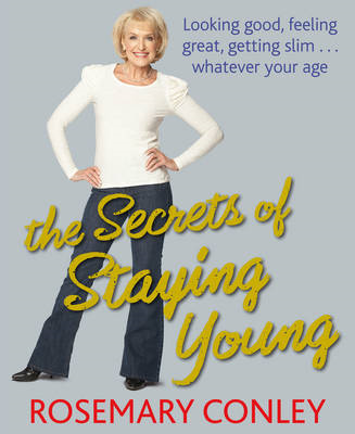 The Secrets of Staying Young (BOK)