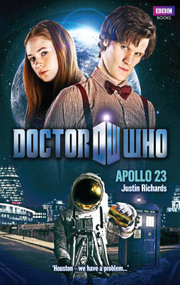 Doctor Who: Apollo 23 (BOK)