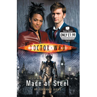 Doctor Who: Made of Steel (BOK)