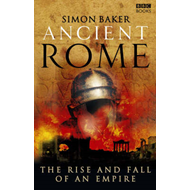 Produktbilde for Ancient Rome: The Rise and Fall of an Empire (BOK)