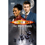 Doctor Who: The Many Hands (BOK)