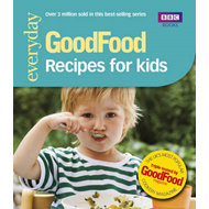 Good Food: Recipes for Kids (BOK)