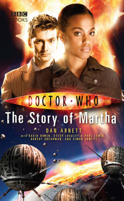 Doctor Who: The Story of Martha (BOK)