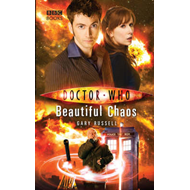 Doctor Who: Beautiful Chaos (BOK)