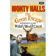 The Great Escape: Adventures on the Wild West Coast (BOK)