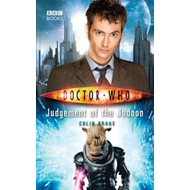 Doctor Who: Judgement of the Judoon (BOK)