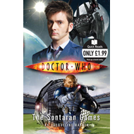 Doctor Who: The Sontaran Games (BOK)