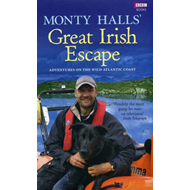 Monty Halls' Great Irish Escape (BOK)