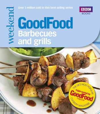 Good Food: Barbecues and Grills (BOK)