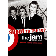 "The ""Jam"": Shout to the Top (BOK)"