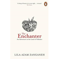 The Enchanter: An Adventure in the Land of Nabokov (BOK)