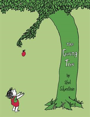 The Giving Tree (BOK)