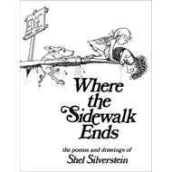 Where the Sidewalk Ends (BOK)