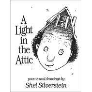 Light in the Attic (BOK)