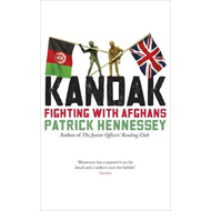 Kandak: Fighting with Afghans (BOK)