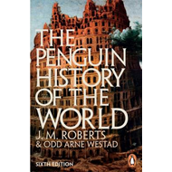Penguin History of the World (BOK)