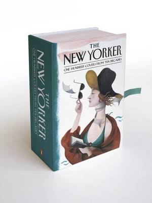 Postcards from The New Yorker: One Hundred Covers from Ten Decades (BOK)