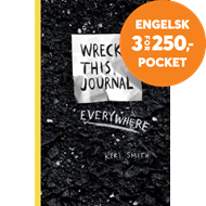 Produktbilde for Wreck This Journal Everywhere (BOK)