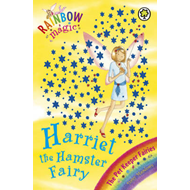 Harriet the Hamster Fairy (BOK)
