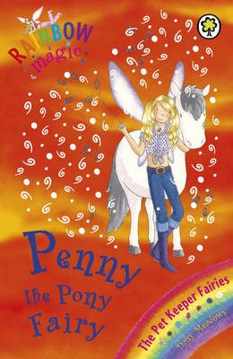 Penny The Pony Fairy (BOK)