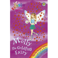 Molly the Goldfish Fairy (BOK)