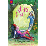 Shakespeare Story: As You Like It (BOK)