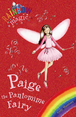 Paige The Pantomime Fairy (BOK)