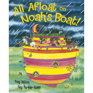 All Afloat on Noah's Boat (BOK)