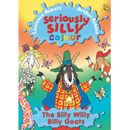 Silly Willy Billy Goats (BOK)