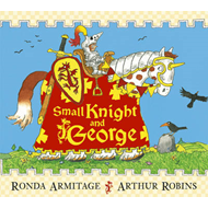 Small Knight and George (BOK)