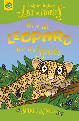 How the Leopard Got His Spots (BOK)