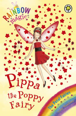 Pippa the Poppy Fairy (BOK)