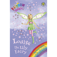 Louise the Lily Fairy (BOK)