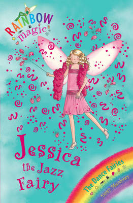 Jessica The Jazz Fairy (BOK)