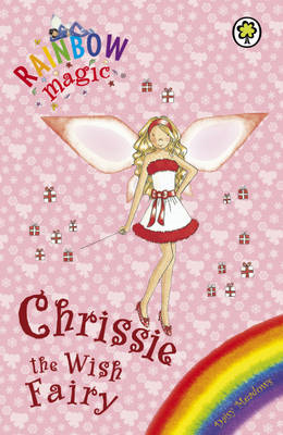 Chrissie the Wish Fairy (BOK)