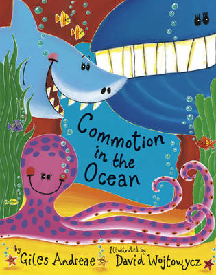 Commotion in the Ocean (BOK)