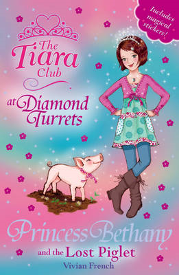 Princess Bethany and the Lost Piglet (BOK)