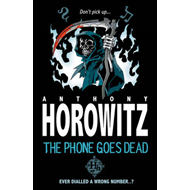 The Phone Goes Dead (BOK)