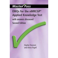 EMQs for the NMRCGP Applied Knowledge Test: with Answers Discussed (BOK)