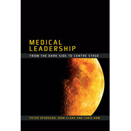 Medical Leadership (BOK)